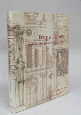 Inigo Jones: Complete Architectural Drawings