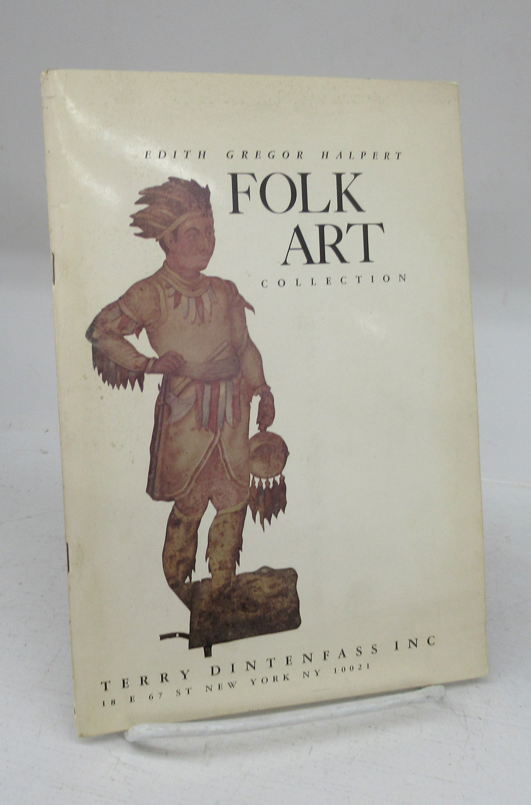 Folk Art Collection