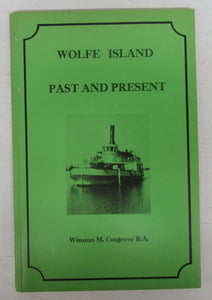 Wolfe Island Past and Present