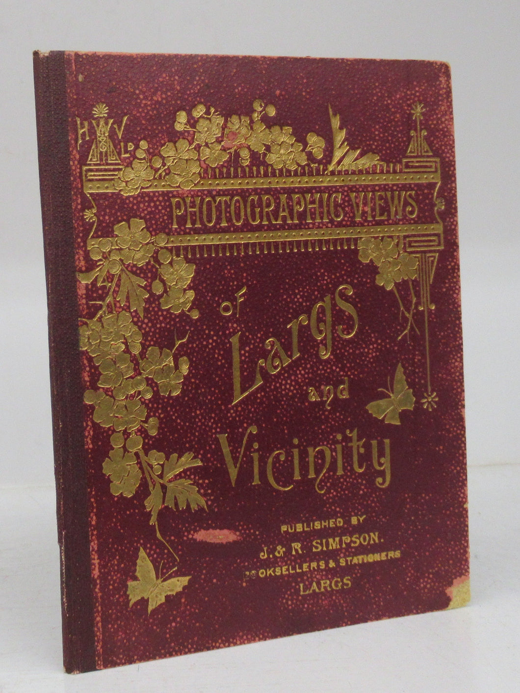Photographic Views of Largs and Vicinity