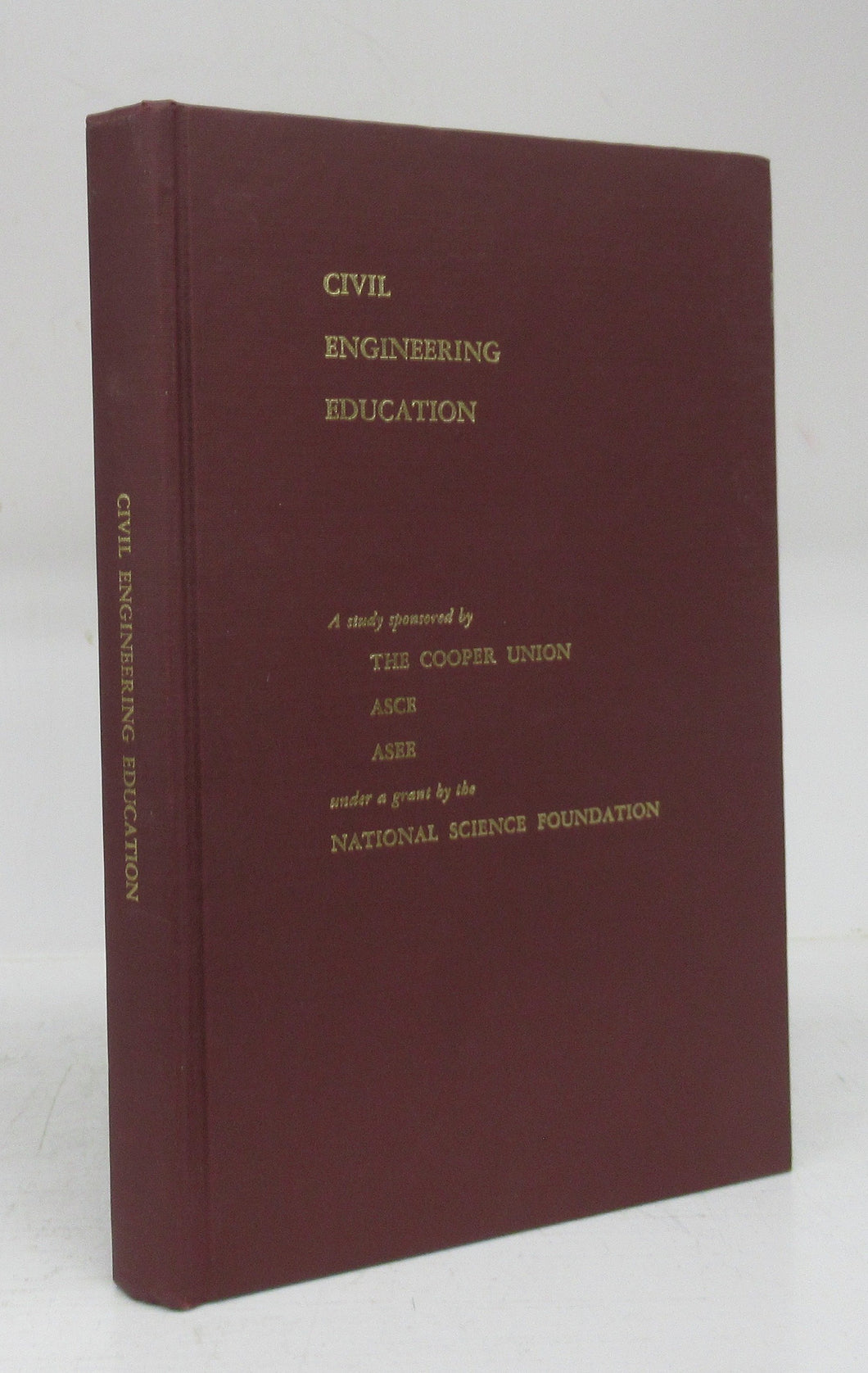 Civil Engineering Education