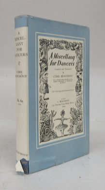 A Miscellany for Dancers