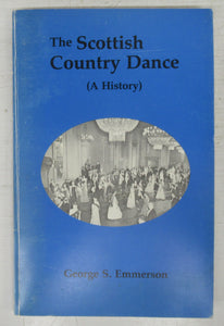 The Scottish Country Dance (A History)