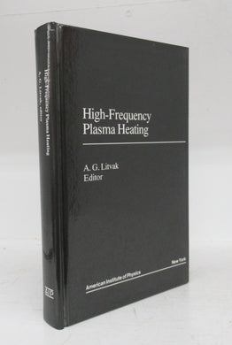 High-Frequency Plasma Heating