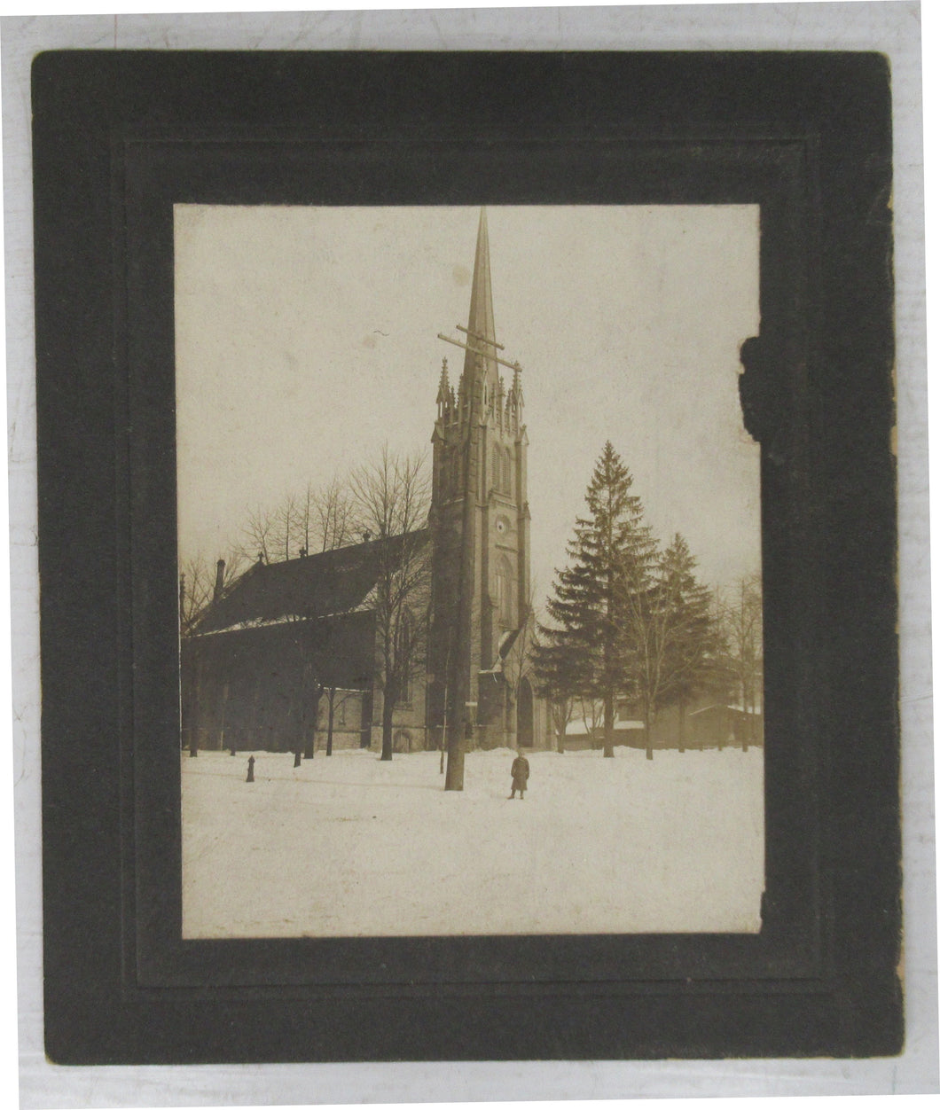 First St. Andrew's Presbyterian (United) Church, London, Ontario