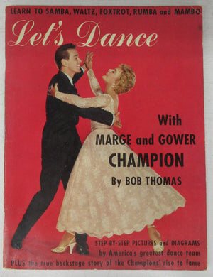 Let's Dance. With Marge and Gower Champion