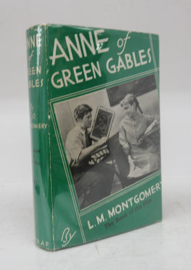 Anne of Green Gables: The Book of the Film