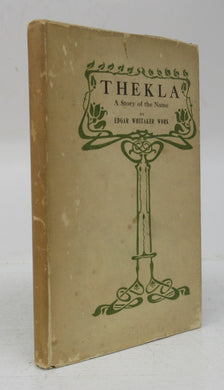 Thekla: A Story of the Name