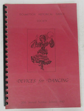 Devices for Dancing