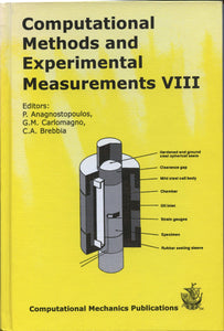 Computational Methods and Experimental Measurements VIII