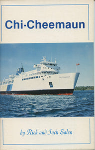 Guidebook and History of the Tobermory-Manitoulin Ferry Service