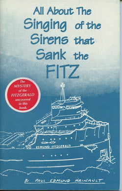All About The Singing of the Sirens that Sank the Fitz