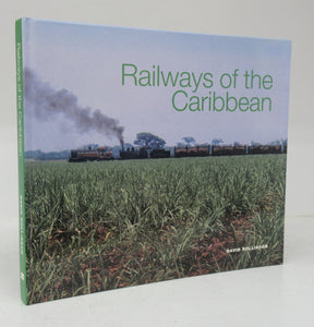 Railways of the Caribbean