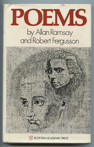 Poems by Allan Ramsay and Robert Fergusson