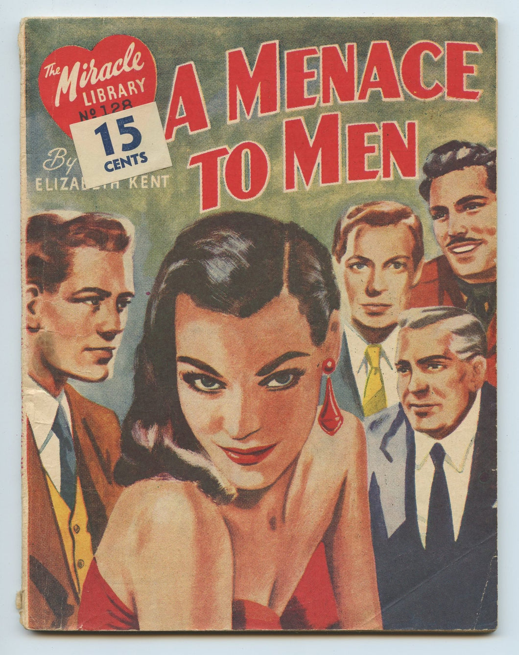A Menace To Men
