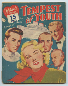 Tempest of Youth
