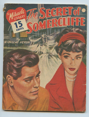 The Secret of Somercliffe