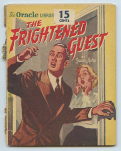 The Frightened Guest