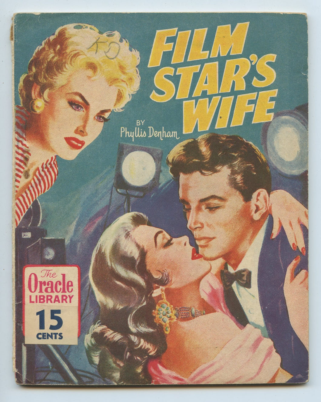 Film Star's Wife
