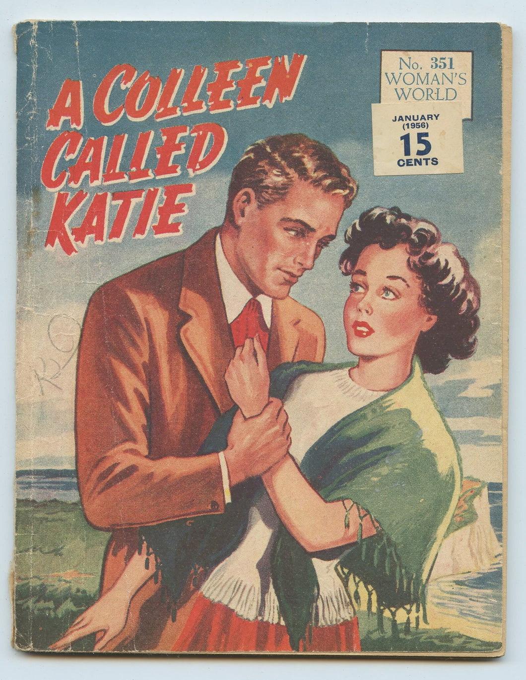 A Colleen Called Katie