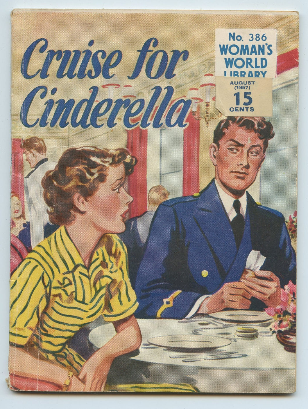 Cruise for Cinderella