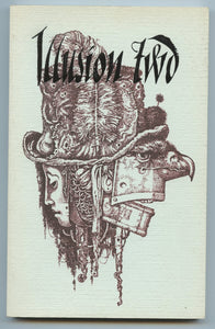 Illusion Two: Fables, Fantasies and Metafictions