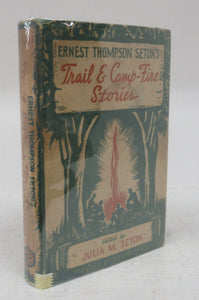 Trail & Camp-Fire Stories
