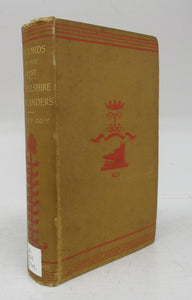 Historical Records of the 91st Argyllshire Highlanders, Now the 1st Battalion Princess Louise's Argyll and Sutherland Highlanders