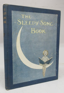 The Sleepy-Song Book