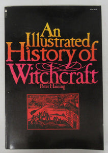 An Illustrated History of Witchcraft