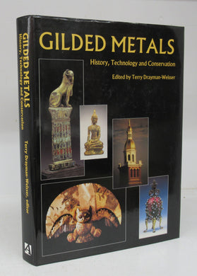 Gilded Metals: History, Technology and Conservation