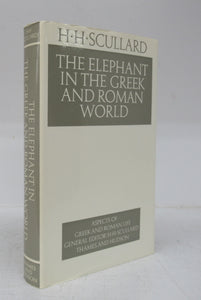 The Elephant in the Greek and Roman World
