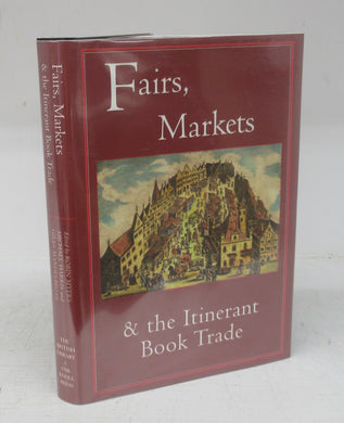 Fairs, Markets & the Itinerant Book Trade
