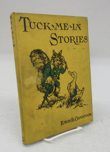 Tuck Me In Stories