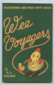 Wee Voyagers: Sea Creatures and Their Empty Shells