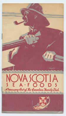 Nova Scotia Seafoods: A Necessary Part of the Canadian Family Diet