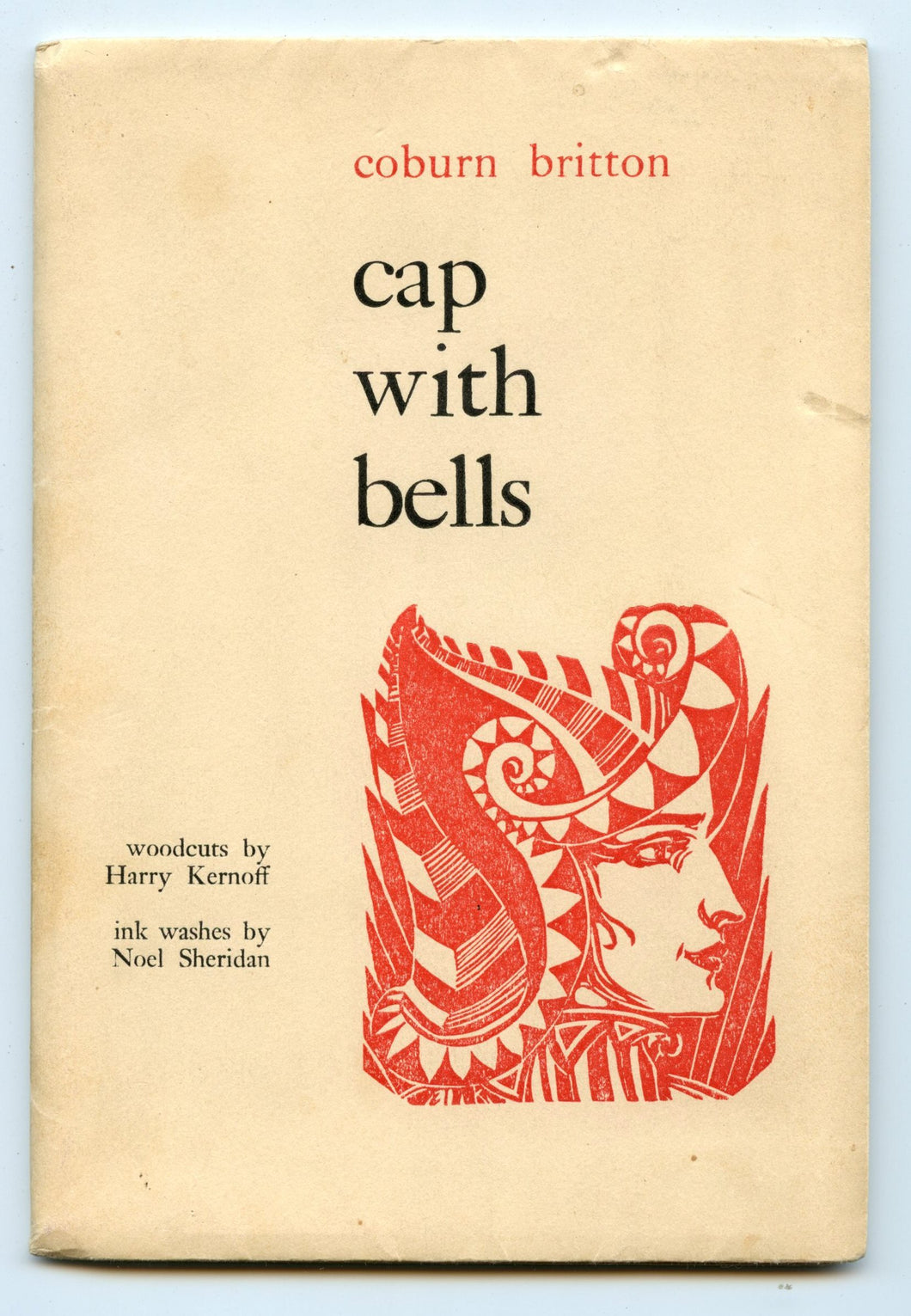 Cap With Bells