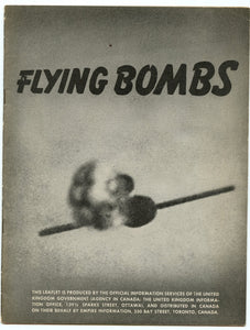 Flying Bombs