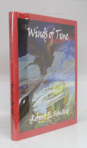 Winds of Time: poetry by Robert E. Howard