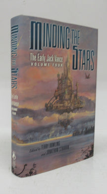 Minding the Stars: The Early Jack Vance Volume Four