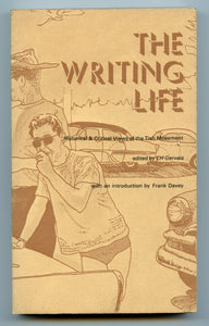 The Writing Life: Historical & Critical Views of the Tish Movement