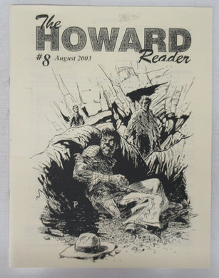 The Howard Reader # 8, August 2003