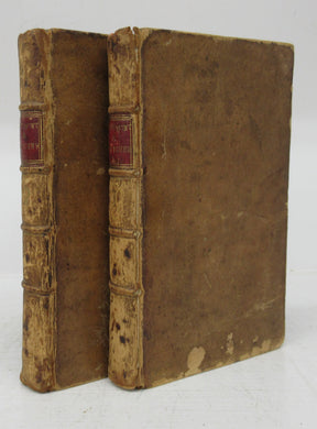 Select Plays of Beaumont and Fletcher. In Two Volumes