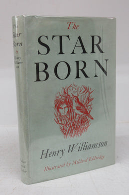 The Star-Born
