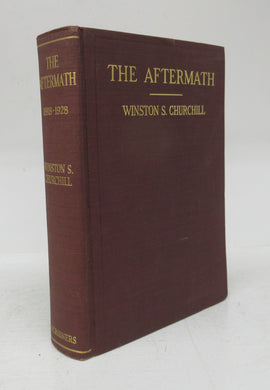 The Aftermath: The World Crisis 1918-1928