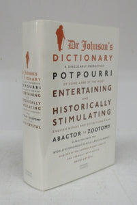 Johnson's Dictionary: An Anthology