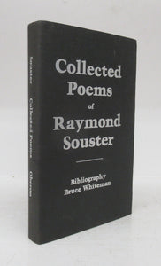 Collected Poems of Raymond Souster: Bibliography