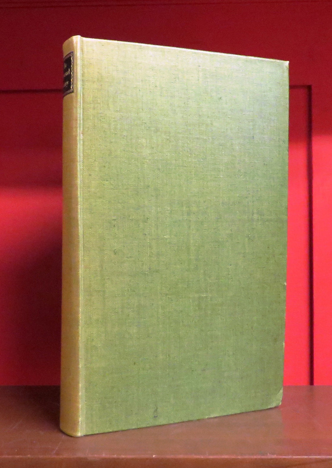 The Nonesuch Century: An Appraisal, a Personal Note and a Bibliography of the first hundred books issued by the Press 1923-1934