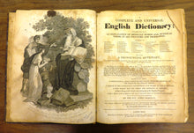 Complete and Universal English Dictionary