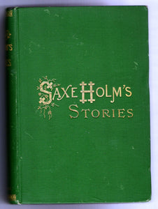 Saxe Holm's Stories. Second Series